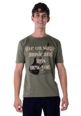 Camiseta-Escritas-e-Guitarra-Verde-Oliva