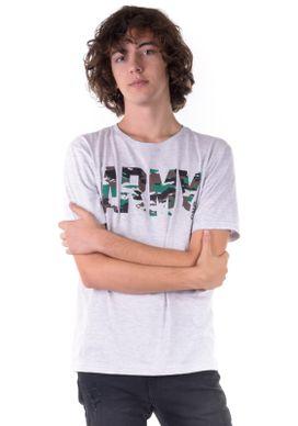 Camiseta-Army-Camuflado-Mescla-Branca