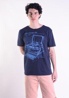 Camiseta-Marinho-Computer