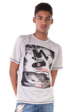 Camiseta-Half-Skate-Mescla
