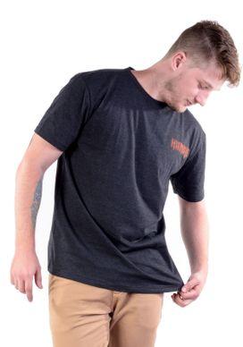 Camiseta-Punk-Estampa-Nas-Costas-Cinza-Chumbo