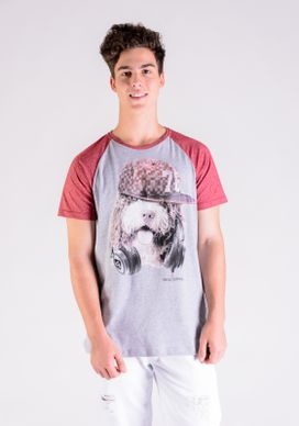 Camiseta-Raglan-Dog-Roots