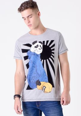Camiseta-Estampa-Panda