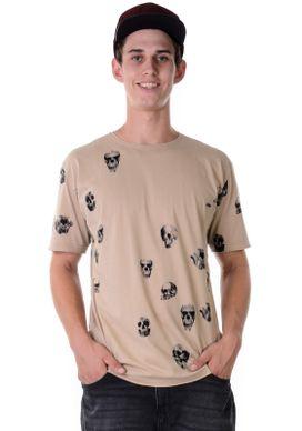 Camiseta-Full-Print---Skulls