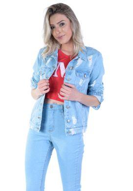 Jaqueta-Jeans-Delave-com-Rasgos
