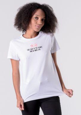 Camiseta-Branca-Bordado-Flor-de-Lotus