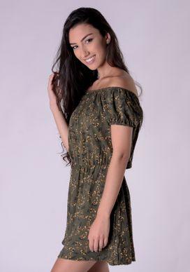 Vestido-Ciganinha-Floral-Verde