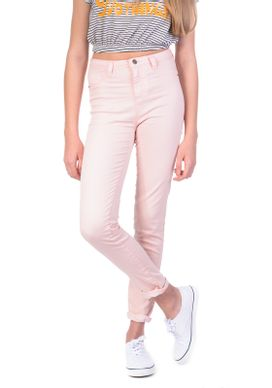 Calca-Jeans-Super-Power-Cintura-Media-Rosa