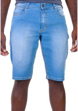 Bermuda-Jeans-Elastano-Azul-Claro