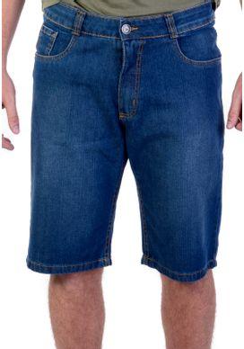 Bermuda-Jeans-Azul-Escura