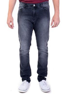 Calca-Jeans-Skinny-Black-Used