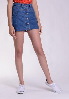 Saia-Jeans-Botoes-e-Recortes-Blue-Medio