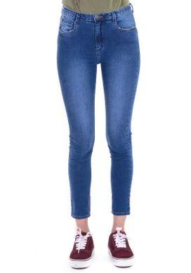 Calca-Jeans-Cigarrete-Cintura-Media-Recorte-Bolso
