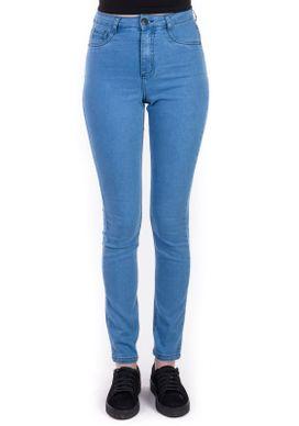 Calca-Jeans-Skinny-Cintura-Alta-Linha-Preta