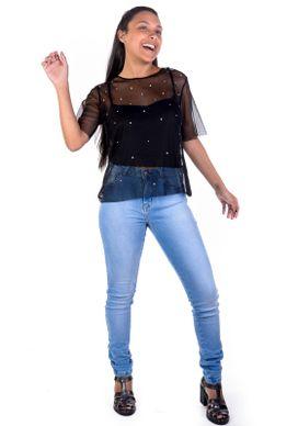 Calca-Jeans-Skinny-Cintura-Media-Azul-Claro