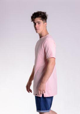 Camiseta-Basica-Alongada-Rosa-Quartz