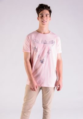 Camiseta-Rosa-Gang-Floral-Clean