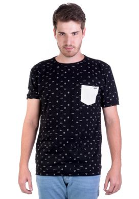 Camiseta-Full-Print-Com-Bolso---Icones-Emojis