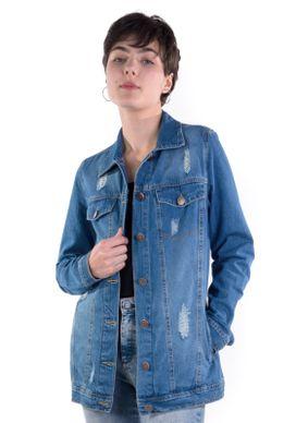 Jaqueta-Jeans-Alongada-Puidos-Blue-Medio