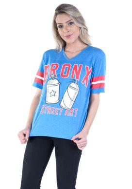 Blusa-Camisetao-Azul-Bronx-Street-Art