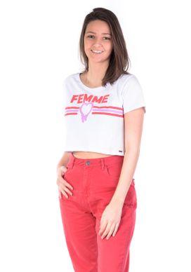 Blusa-Cropped-Branca-Femme