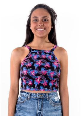 Top-Cropped-Floral-Preto--30