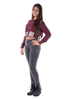 Calca-Jeans-Cigarrete-Cintura-Media-Black