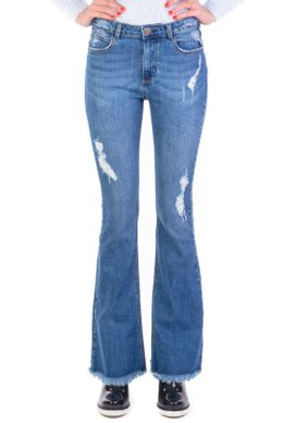 Calca-Flare-Jeans-Cintura-Media-1