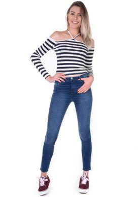 Calca-Jeans-Cigarrete-Cintura-Media-Blue-Dirty