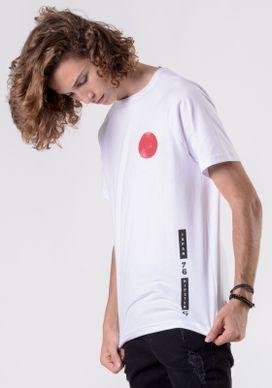Camiseta-Branca-Sol-Japao
