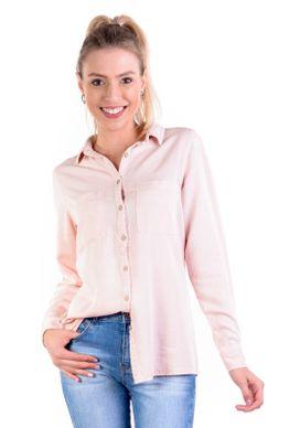 Camisa-Ampla-Rosa
