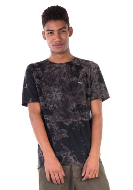 Camiseta-Tie-Dye-Preta