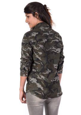 Camisa-Camuflada-Verde-Aplique-Rebites