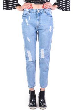 Calca-Mom-Jeans-Cintura-Alta-Azul-Claro