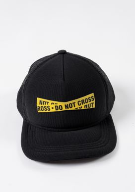 Bone-Aba-Curva-Trucker-Do-Not-Cross