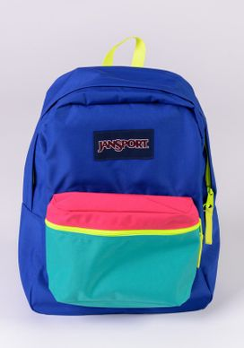 Mochila-Jansport-College-Colors