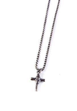 Colar-Crucifixo