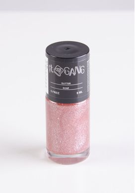 Esmalte-Rose-Glitter