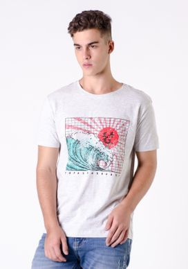 Camiseta-Mescla-Branco-Super-Onda