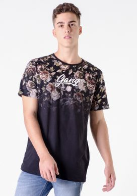 Camiseta-Floral-Degrade