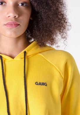 Moletom-Com-Capuz-Amarelo-Gang