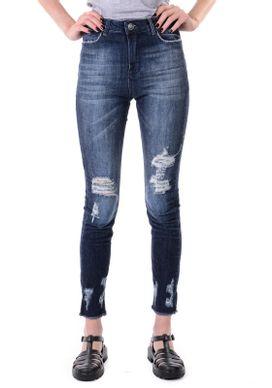 Calca-Jeans-Cigarrete-Rasgos-e-Cintura-Alta-Blue-Escuro
