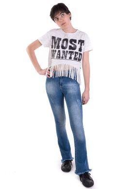 Calca-Flare-Jeans-Cintura-Media-Puidos-Barra-Desfiada