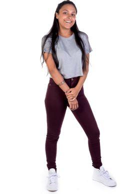 Calca-Jeans-Super-Power-Cintura-Alta-Skinny---Bordo