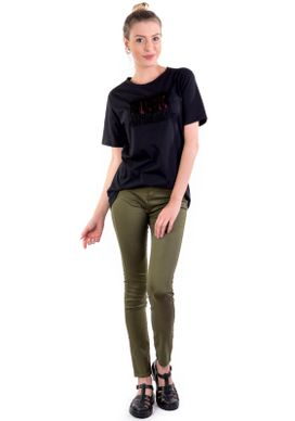 Calca-Jeans-Super-Power-Cintura-Media-Verde-Militar