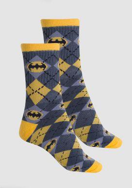Meia-Batman