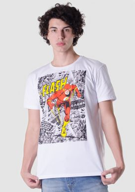 Camiseta-Manga-Curta-Flash