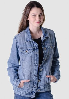 Jaqueta-Jeans-Over-Marmorizada-Com-Pelinho
