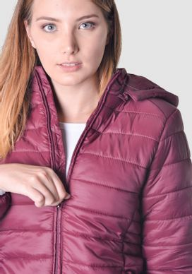 Jaqueta-Stuff-Nylon-Bordo