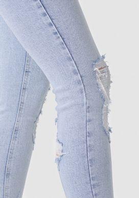 Calca-Jeans-Cigarrete-Cintura-Media-Marmo-Rasgos